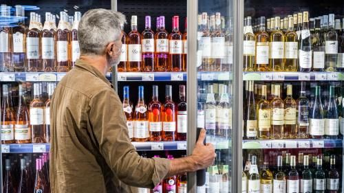 L'alcool encore responsable de 41 000 morts par an en France