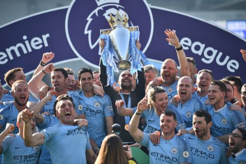 Le Tribunal arbitral du sport autorise Manchester City à participer aux coupes d'Europe