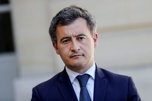 Gérald Darmanin, de Bercy à Beauvau