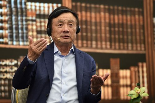 Sanctionné aux Etats-Unis, Huawei va réduire sa production de 30 milliards de dollars