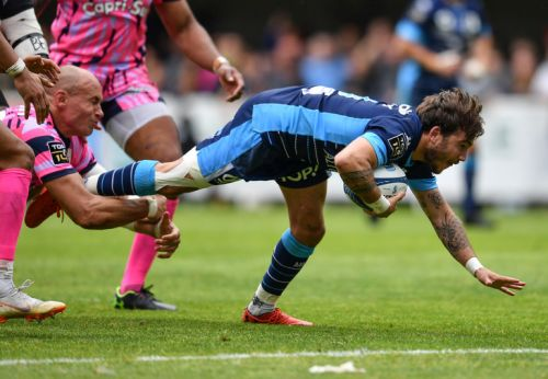 Top 14: Montpellier reprend son destin en main au bout du suspense