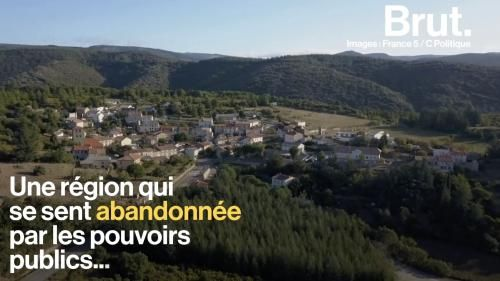 VIDEO. Pollution à l'arsenic:  les habitants de la vallée de l'Orbiel témoignent
