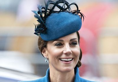 Kate Middleton:  voici comment elle booste sa chevelure