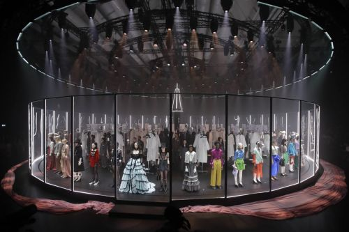 Fashion week de Milan : Gucci dévoile son rituel