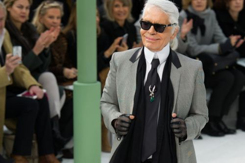 Les citations de Karl Lagerfeld inoubliables
