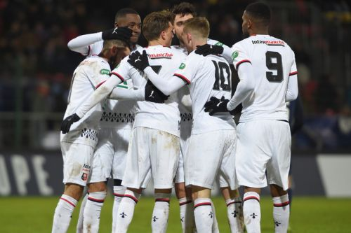 Coupe de France: Rennes en 8e avant d'affronter Paris en L1