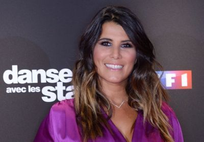 DALS:  Karine Ferri, le secret de son smoky eyes magnétique