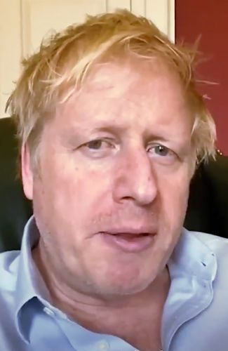 Virus: Boris Johnson en soins intensifs, la situation s'aggrave aux Etats-Unis