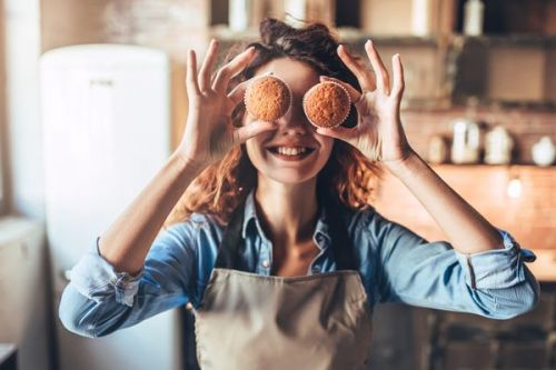 Anti-fatigue:  6 aliments good mood