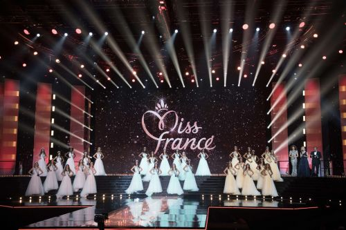 Miss France 2020 : voici le TOP 5 !