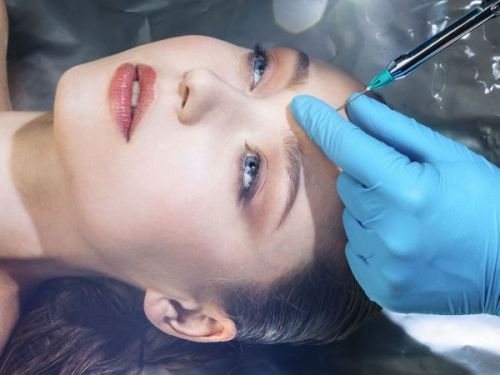 Les injections de Botox, une solution contre la dépression ?