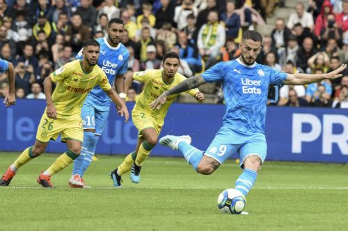 L1: Marseille reste brouillon, mais prend un point