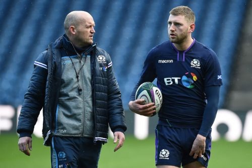 Six Nations: l'Ecossais Russell forfait contre le XV de France