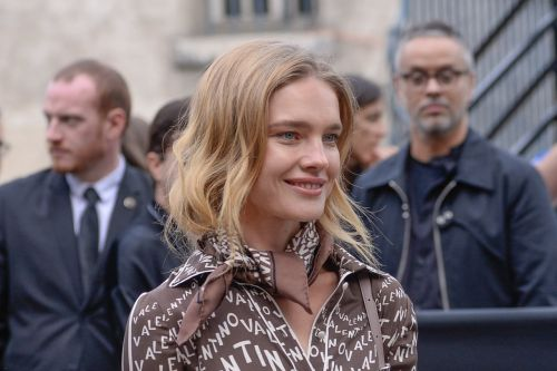 Natalia Vodinava, une fille 100 % nature