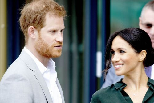 Meghan Markle enceinte : le prince Harry et son épouse vont devenir parents