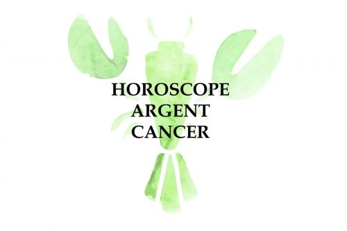 Horoscope argent du Cancer : quelles finances en 2020 ?