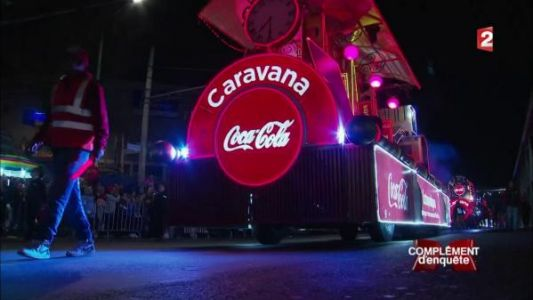 VIDEO. Mexique:  l'amère patrie du Coca