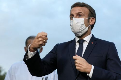Coronavirus France : en direct, les annonces d'Emmanuel Macron