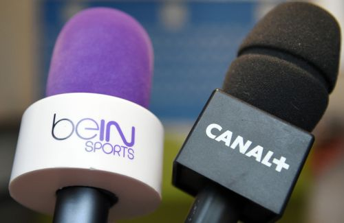 Foot: Canal+ va rester diffuseur de la L1, via un accord avec BeIN Sports