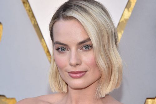 Margot Robbie, le nouveau visage de la perfection
