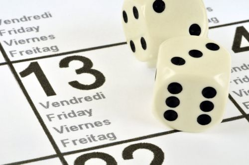 Vendredi 13: 13superstitions incroyables