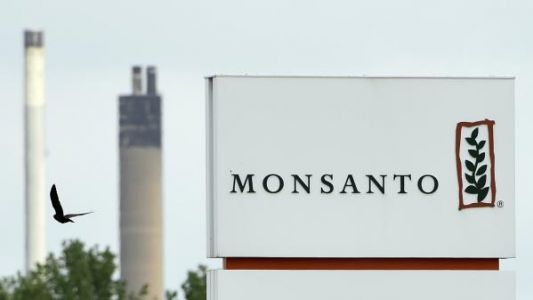 États-Unis:  la justice condamne Monsanto à verser 2 milliards à un couple atteint de cancer