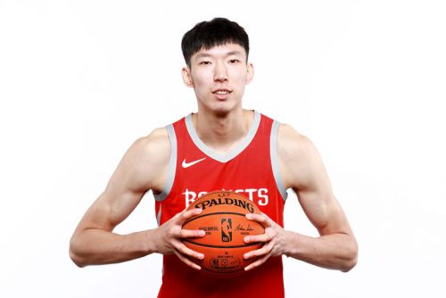 NBA: Zhou Qi remercié par les Houston Rockets