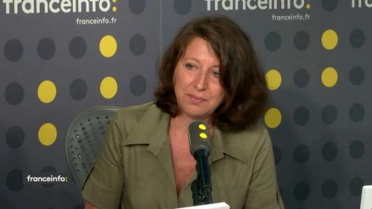 "VIDEO. PMA:  ""On ne choisira pas son donneur"", confirme Agnès Buzyn"