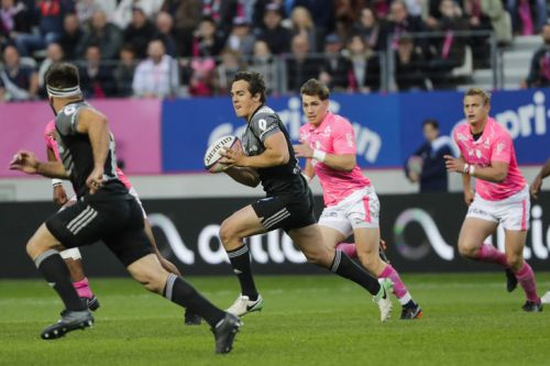 Top 14: Grenoble officialise le recrutement de l'ouvreur Matthieu Ugalde