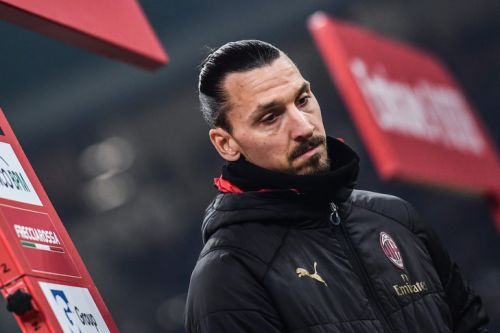 Italie: blessure grave pour Ibrahimovic
