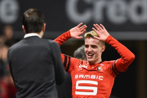 Ligue 1: embellie rennaise, alarmant Guingamp