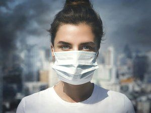 Cancer de la bouche:  risque accru avec la pollution de l'air