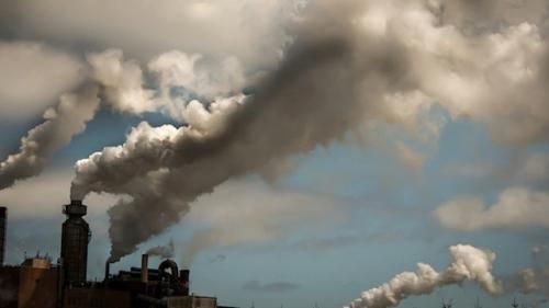 La pollution responsable de neuf millions de morts en 2015