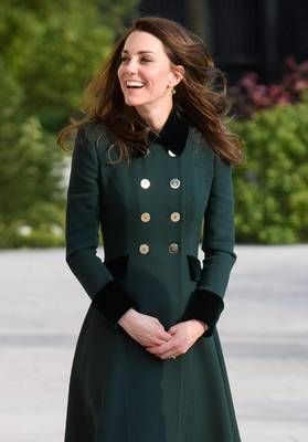 Le secret anti-âge de Kate Middleton est. surprenant !