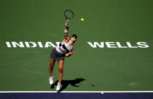 Indian Wells: la sensation Andreescu s'offre son premier titre