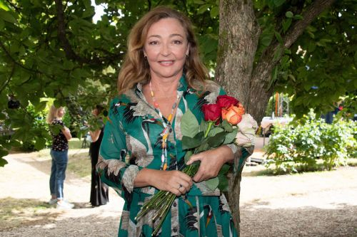 Catherine Frot : Famille, Romances, Secret anti-stress