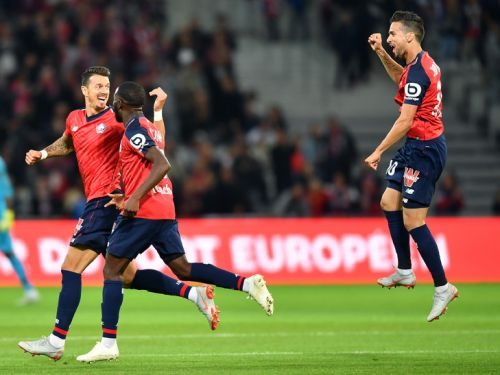 Ligue 1: sans briller, Lille confirme face à Nantes